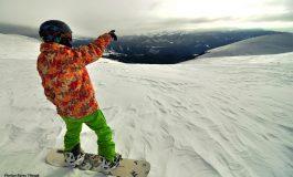 Starea pârtiilor în judeţul Alba: La început de primăvară, încă se poate schia la Şureanu şi Arieşeni