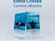 """JOI: Muzeul Național al Unirii din Alba Iulia prezintă expoziţia de artă plastică """"Camere albastre"""" semnată de Elena Cristea"""