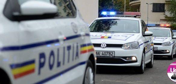 În perioada examenului de Bacalaureat, 35 de poliţişti de la IPJ Alba acționează pentru menţinerea ordinii şi siguranţei publice