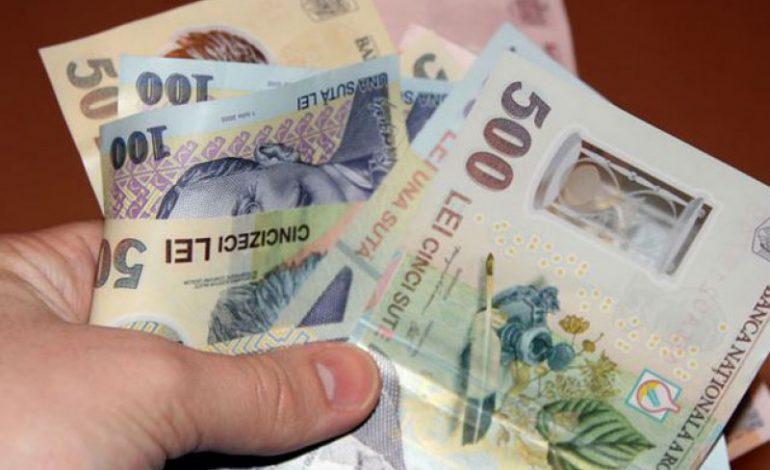 O nouă ședință cu euro la 4,56 lei