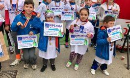 FOTO-VIDEO: Aiud Maraton, ediţia a treia. Câştigătorii competiţiei sportive