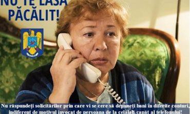 IPJ Alba: Recomandări pentru prevenirea înşelăciunilor comise prin metoda accidentul