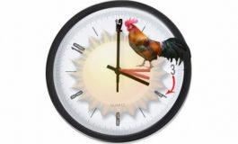 La noapte, România trece la ORA de VARĂ 2017. Cum ne afectează faptul că ceasurile vor fi date cu o oră înainte