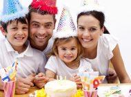 5 momente surpriză la aniversarea copilului tău!