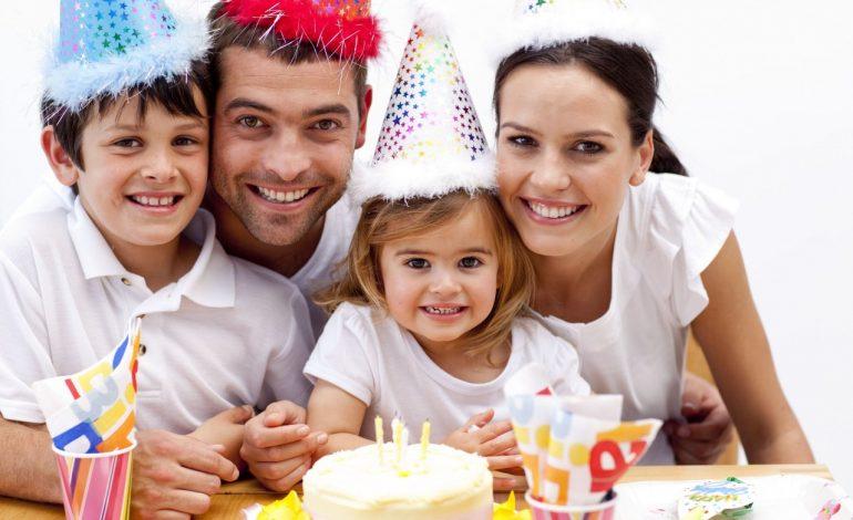 (P) 5 momente surpriză la aniversarea copilului tău!