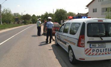Doi şoferi din Alba, cu dosare penale pentru infracţiuni rutiere