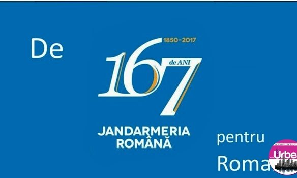 LUNI: Ceremonie militară în Piaţa Tricolorului din Alba Iulia cu ocazia Zilei Jandarmeriei Române