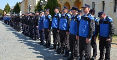 Raport IJJ Alba: Peste 500 de misiuni pentru jandarmii din Alba, în iunie