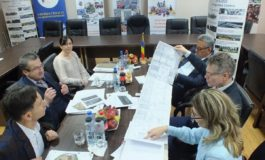 ADR Centru: Centru de transfer multimodal în Alba, la Coșlariu sau Vințu de Jos