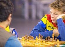 ASTĂZI: Şahiştii albaiulieni Mihnea Costachi şi Radu Ţâmpea debutează în Campionatul Mondial Şcolar la şah