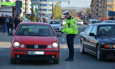 Peste 200 de poliţişti din Alba vor fi la datorie în perioada Sărbătorilor Pascale