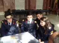"""LUNI: Semifinala concursului pe teme de istorie """"Alba Iulia, Cealaltă Capitală"""", ediţia 2017. Cinci licee se luptă pentru un loc în finală"""