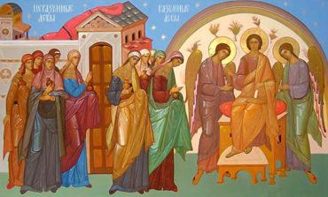 Marţea Mare din Săptămâna Patimilor: Se face pomenirea celor zece fecioare