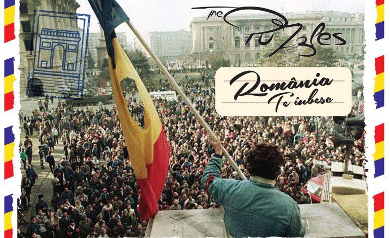"""FOTO-VIDEO: """"România, Te iubesc"""", cea mai nouă piesă marca """"The PuZzles"""""""
