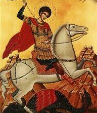 ASTĂZI: Biserica Ortodoxă îl prăznuieşte pe Sfântul Mare Mucenic Gheorghe. Semnificaţii religioase pentru această zi