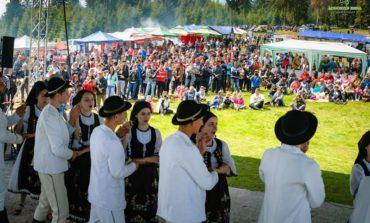 """FOTO: Festivalul """"Cultură pentru Cultură"""", prima etapă, de la Negrileasa. Comunele calificate în finală, pentru păstrarea tradiţiilor"""
