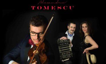 """21 mai: Turneul Internațional Stradivarius, pe scena Centrului Cultural """"Lucian Blaga"""" Sebeş"""