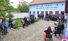 """Centrul Cultural """"Lucian Blaga"""" Sebeș anunță prelungirea perioadei de înscriere și trimitere a lucrărilor pentru Concursul """"Laudă semințelor, celor de față și-n veci tuturor"""""""