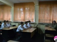 """FOTO-VIDEO: Elevii Colegiului Național Militar """"Mihai Viteazul"""" au încheiat cu succes primele două proiecte YouthBank. Rezultatele eforturilor depuse de aceştia"""