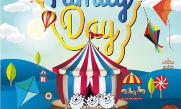 20 MAI: Family Day by STC, pe Stadionul din Cugir. Holograf, Feli şi Carla's Dreams vă aşteaptă cu un super concert