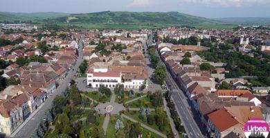 Primăria Sebeş: Strategia de Dezvoltare Locală a Sebeşului, finanţată cu aproape 7 milioane de euro de Ministerul Fondurilor Europene. Locul al III-lea la nivel național în topul proiectelor eligibile