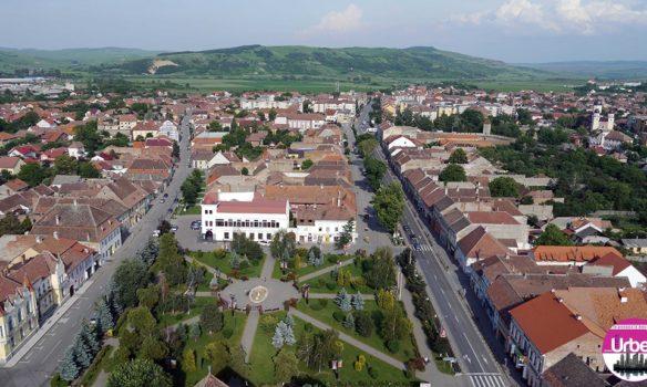 25 iulie: Ședință ordinară la Consiliul Local Sebeș. Ordinea de zi