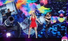 VIDEO: Eurovision 2017. Ilinca si Alex Florea, reprezentanţii României s-au calificat în Marea Finală