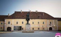 Prelungirea duratei proiectului de restaurare a corpului principal al Palatului Principilor