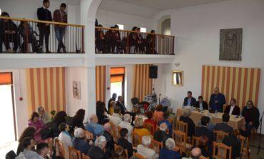 """FOTO: Premiul Național pentru Poezie """"Lucian Blaga"""", acordat unui poet din Cluj-Napoca"""
