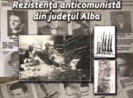 """VINERI: Simpozionul Științific """"Rezistența anticomunistă în județul Alba"""", la Sala Unirii"""