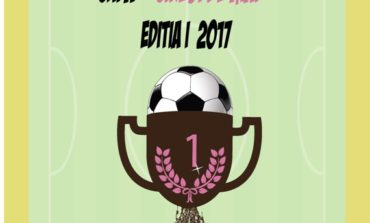 """DUMINICĂ: Cupa Tineretului la Fotbal """"Cireşi de Mai"""", prima ediţie, la Aiud"""