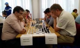 FOTO: Politehnica Iaşi, la feminin şi CSM Baia Mare, la masculin, conduc în Cupa României la şah rapid după prima zi de concurs