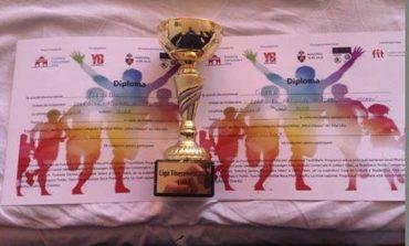"""Miercuri: Crosul """"Liga tineretului"""", în şanţurile Cetăţii din Alba Iulia, organizat de elevii Colegiului Naţional Militar ,,Mihai Viteazul"""""""