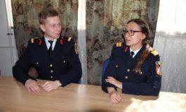 """FOTO: Premii pentru elevi de la Naţional Militar din Alba Iulia,  la Festivalul Internaţional de Creaţie şi Interpretare """"Ana Blandiana"""""""
