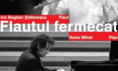"""MARȚI: Concertul """"Flautul Fermecat"""", pe scena Casei de Cultură a Sindicatelor din Alba Iulia"""