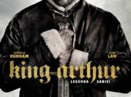 King Arthur: Legend of the Sword 3D [premieră la cinema din 19 Mai]