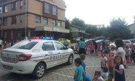 IPJ Alba: Concursuri, surprize şi premii pentru copii, de 1 Iunie