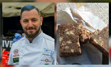 """14 mai: Cel mai mare salam de biscuiţi se va pregăti la Alba Iulia în cadrul evenimentului """"Alba Carolina Food Fest"""""""