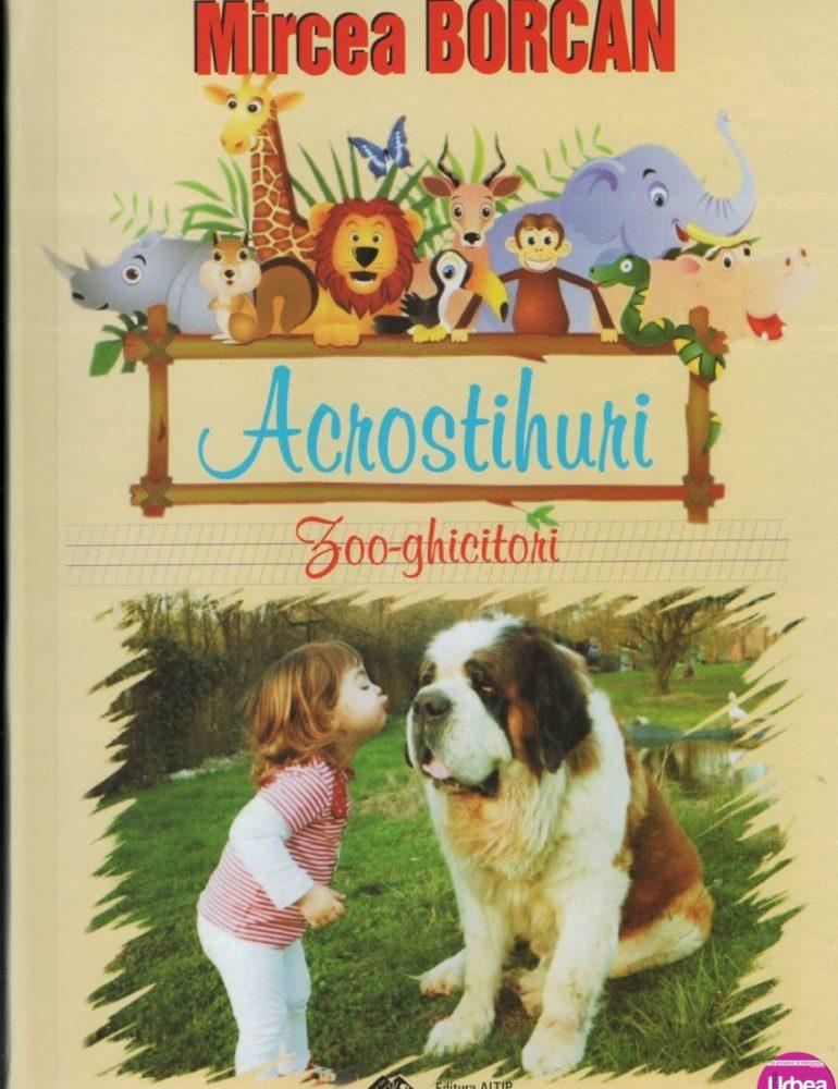 """MARȚI: """"Copilărim și zoo-ghicitorim"""", la Grădinița nr.11 din Alba Iulia"""