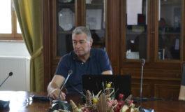 FOTO-VIDEO: António Câmara, în vizită la Alba Iulia. Prezentarea unor idei în scopul de a atrage cât mai mulţi turişti la Alba Iulia