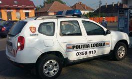 Poliţia Locală Sebeş:  În atenţia persoanelor fizice și juridice de pe raza municipiului