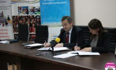 FOTO: Regiunea Centru și Landul Brandenburg au un nou Acord de Cooperare bilaterală
