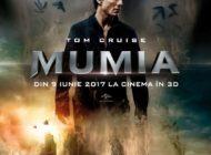 Mumia 3D [premieră la cinema din 9 Iunie]