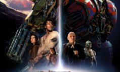 Transformers: The Last Knight 3D (Ultimul cavaler) [premieră la cinema din 23 Iunie]