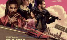 Baby Driver [premieră la cinema din 30 Iunie]