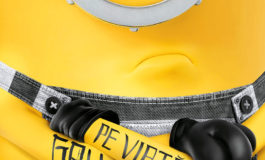 Despicable Me 3 (Sunt un mic ticălos 3) [premieră la cinema din 30 Iunie]