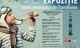 Vineri: Expoziţia Istoria aeronauticii din Transilvania, în Cetatea Alba Carolina