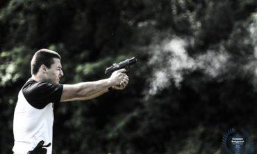 FOTO: Campionatul European de Gărzi de Corp de la Alba Iulia. Patru zile pline de adrenalină şi spectacol