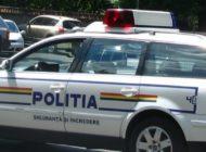 Accident rutier pe DN1, zona Oiejdea: O persoană a fost rănită după ce un camion şi o autobasculantă s-au lovit