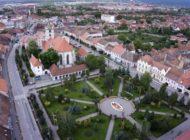 JOI: Ziua eroilor, omagiată la Sebeș